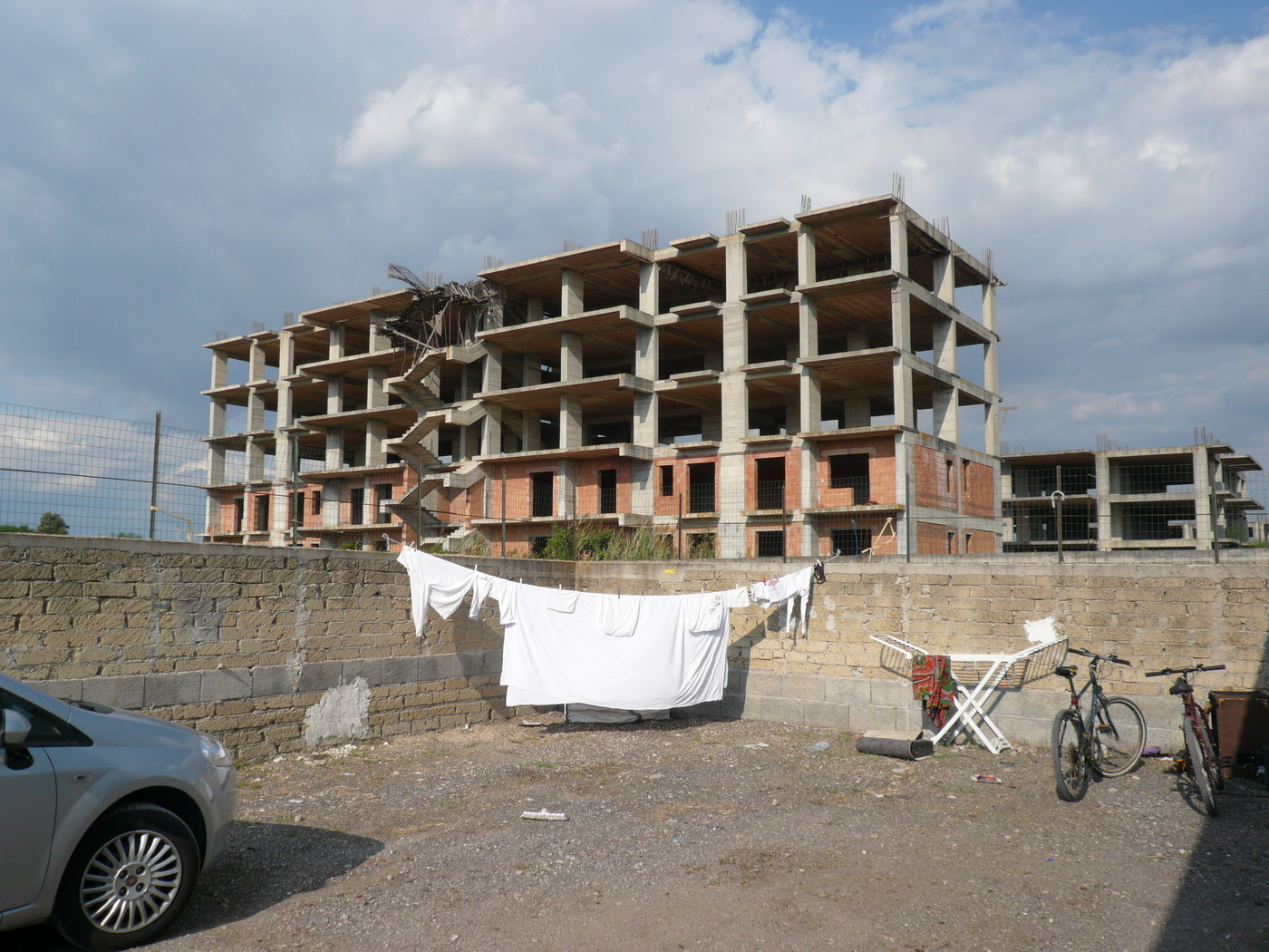 Castel Volturno Italy  city photos gallery : Castel Volturno massacre