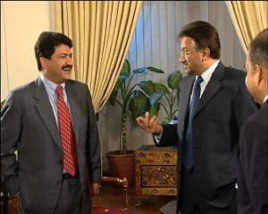 hamid-mir-with-musharraf1
