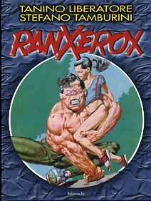 ranxerox Ranxerox