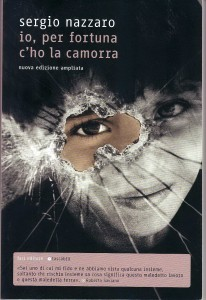 Io, per fortuna c'ho la camorra: book reading