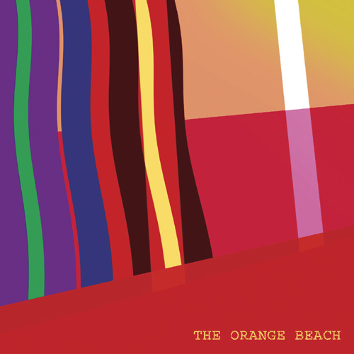The Orange Beach