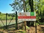 comincia l&#039;avventura Parco Ulisse, il nome  un programma