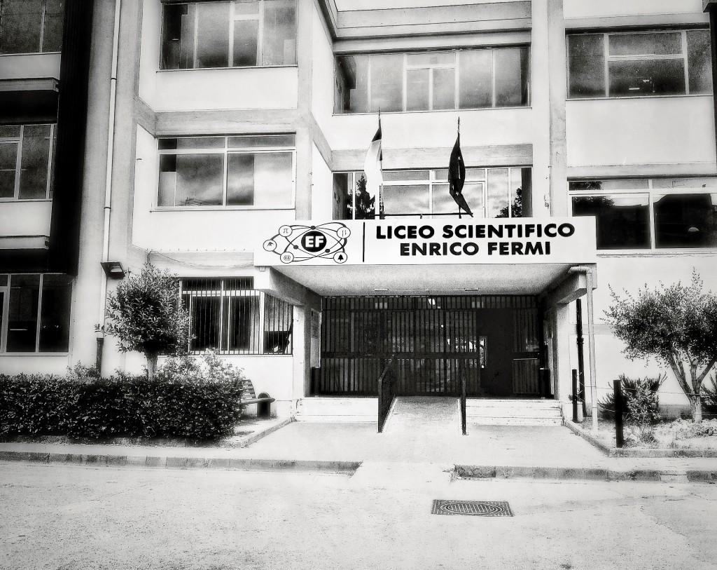 Liceo Enrico Fermi Aversa