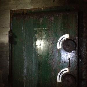 un'altra porta di accesso