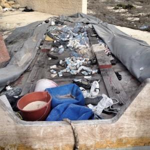 Lampedusa Porto M (fotoreportage)