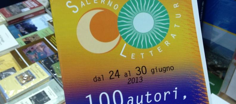 Salerno Festival Letteratura