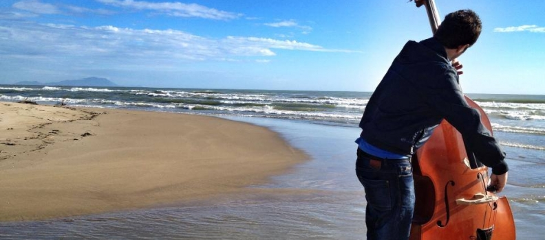 Mare e Merda: sinfonia per strumento solitario