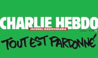 Charlie Hebdo: sono solo vignette
