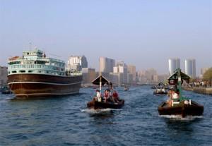 creek-ships