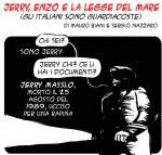 Jerry Masslo 1989-2009